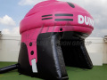Dunkin' Donuts Custom Inflatable Helmet