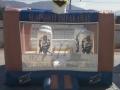 Capitals Hockey Bounce House