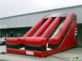 Carolina Hurricanes Inflatable Slide