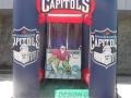 Madison Capitals- Flat top