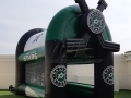 Dallas Stars Inflatable Game