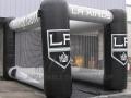 LA King Flat top side inflatable