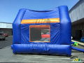 New York Islanders Inflatable Bouncer