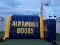 ALHAMBRA MOORS