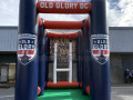 Old Glory Rugby DC Inflatable Try Kick