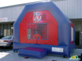 Crystal Palace Baltimore Inflatable Bouncer