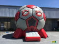 Des Moines Menace Inflatable Bouncer