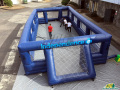 Philadelphia Union Inflatable Soccer Field