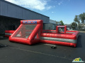 SportQuest Inflatable Soccer Field