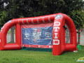 FC Dallas Inflatable Soccer Challenge
