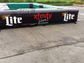 XFinity Inflatable Snooker Ball