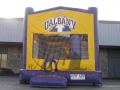 Albany 4 in 1 Bouncer