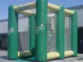 usf custom inflatable field goal kick