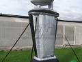 big ten custom inflatable trophy