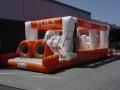Coke Zero Obstacle Tenn Vols Obstacle Course