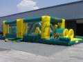 Baylor Large Obstacle Course