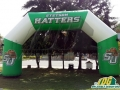Stetson Custom Inflatable Arch