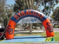 Syracuse Custom Inflatable Arch