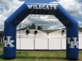 Kentucky Custom Inflatable Arch