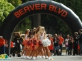 Oregon State Custom inflatable Arch