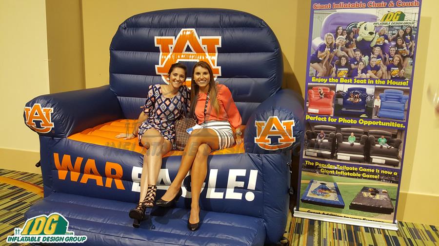 Couch Auburn
