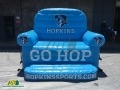 Hopkins U Couch