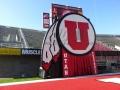 Inflatable Utah Entryway