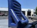 Utah State Inflatable Tic Tac Toe Game
