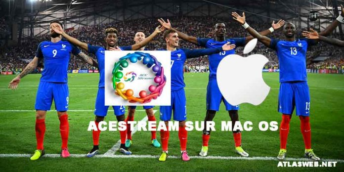 Acestream Player Mac