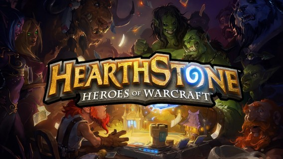 Hearthstone- Heroes Of Warcraft