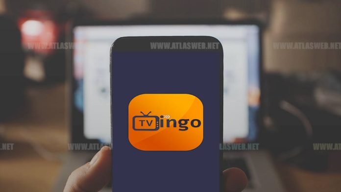 Application Android pour chaînes de télévision internationales