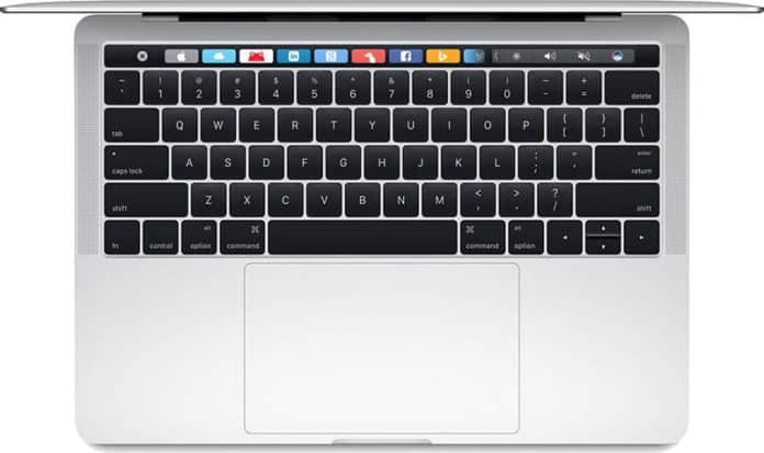 MacBook et MacBook Pro : Apple lance un programme de réparation du clavier.