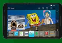 SPB TV : Application Android IPTV
