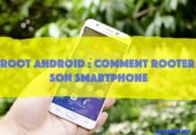 comment rooter son smartphone