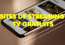 Sites de streaming TV gratuits