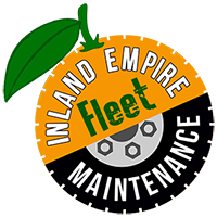IE Fleet Maintenance Logo