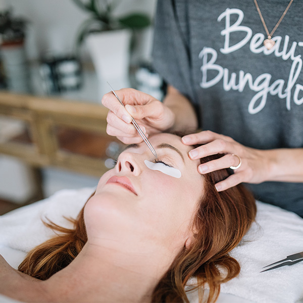 Eyelashes, Beauty Bungalow