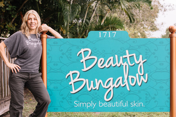 Denise Oglesby, Beauty Bungalow