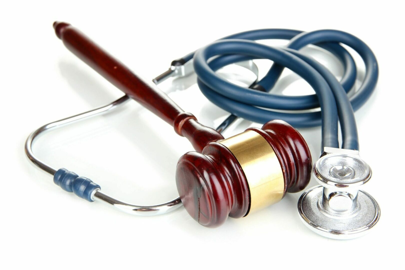 Tools used as evidence for medical malpractice loans