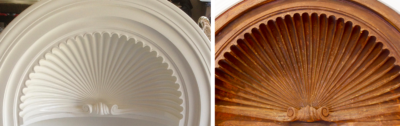 Recessed Wall Fan