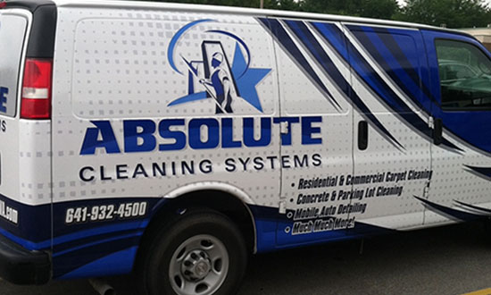 about absolute cleaning systems