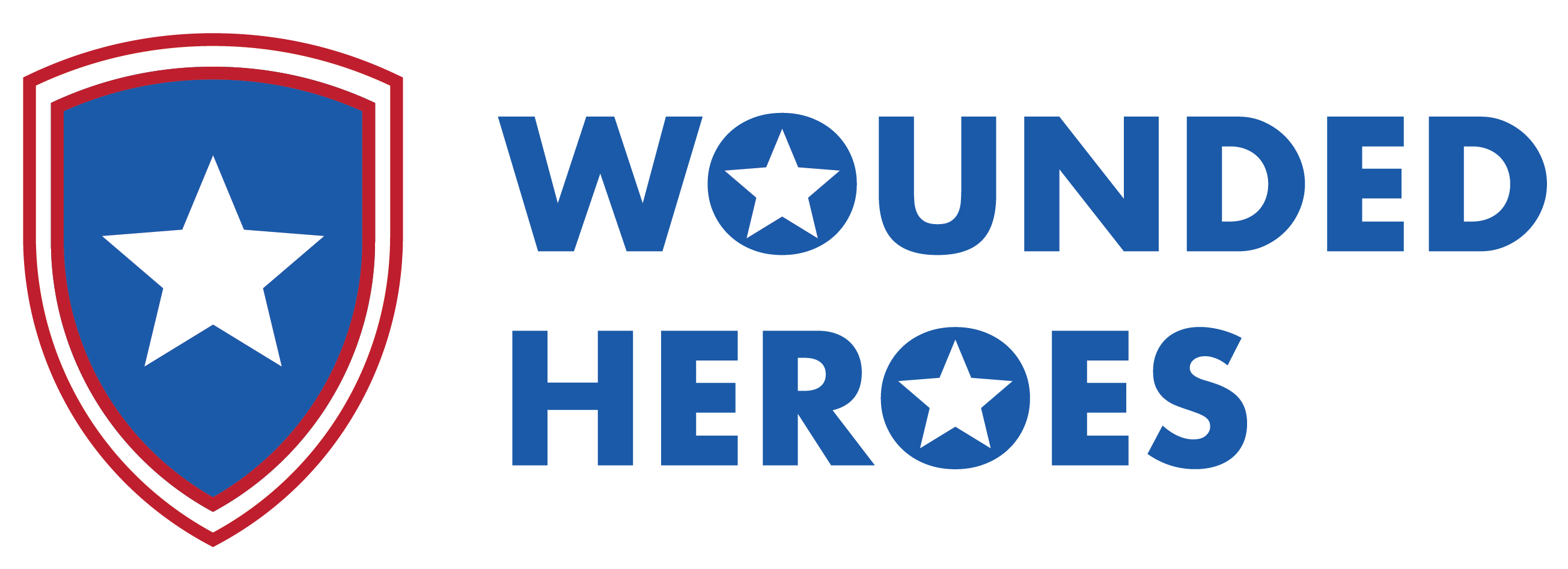 Wounded Heroes
