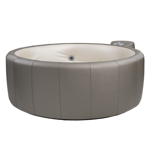 Taupe Softtub