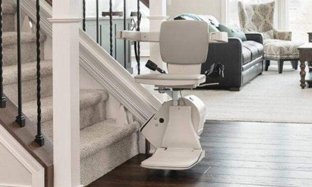 Stair Lift | Bruno Elan Overview