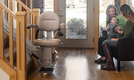 Stairlift Cost | Key Factors