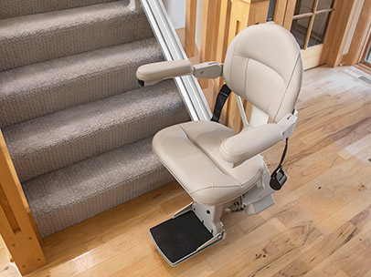 Finding the Right Stairlift