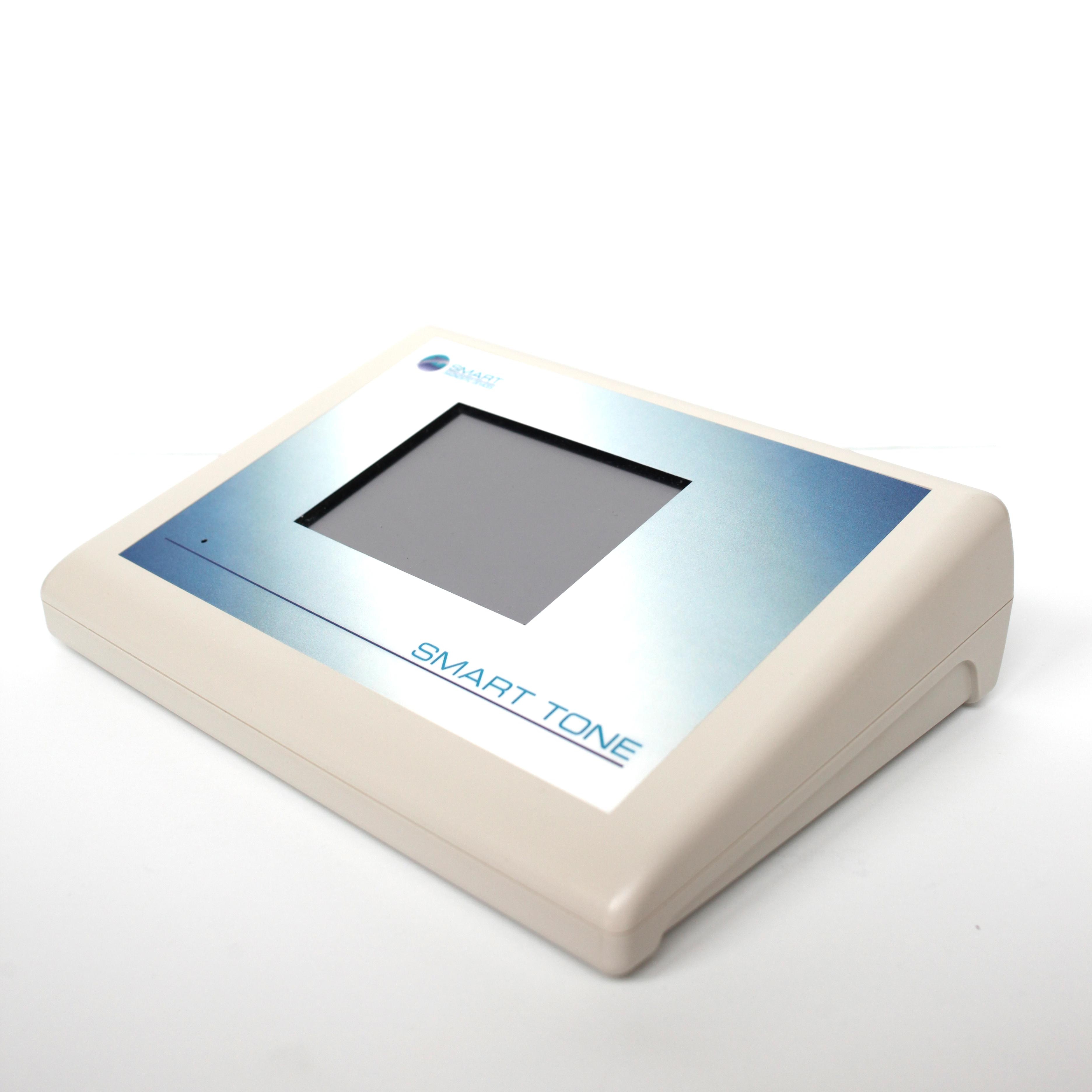 Audiometer Left