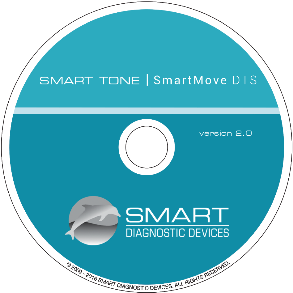 Audiometer Software Disc
