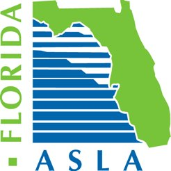 ASLA (American Society of Landscape Architects – Florida Chapter)