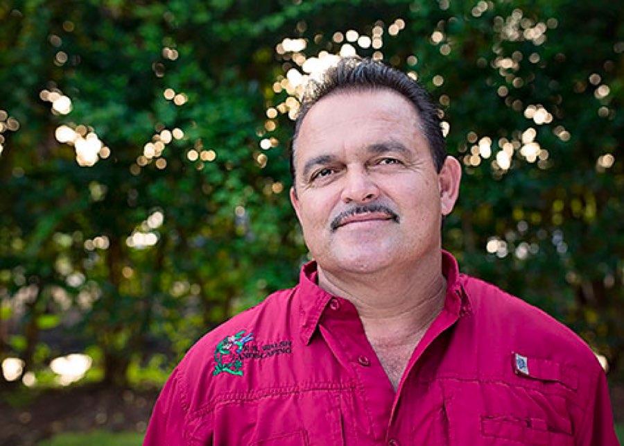 Fred Montalvo